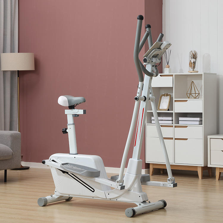 2021 Vivanstar ST3706 Attrezzature Da Palestra Ellittica Cross <span class=keywords><strong>Trainer</strong></span> Magnetico <span class=keywords><strong>Stepper</strong></span> Bici Ellittica