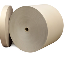Core Board Paper Used to Make High Strength Chemical Fiber Tubes Yarn Bobbins and Industrial Paper