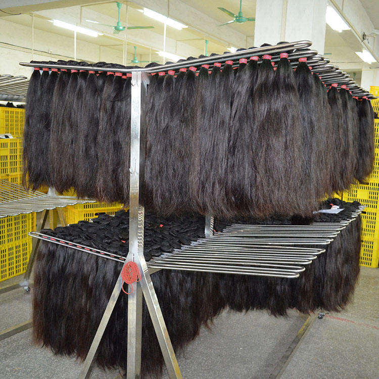 cheap human hair kilogram wholesale brazilian human hair virgin,brazilian hair human weave,100% virgin hair manufacture