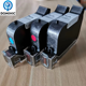 Solvent based ink cartridge IQ800 Quick Dry Black for TIJ 2.5 Coding Inkjet Printing Machine