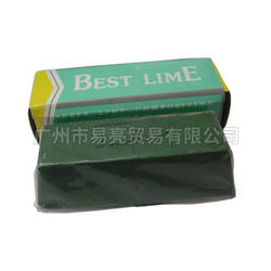 Stainless steel cell phone polishing Cyan polishing paste