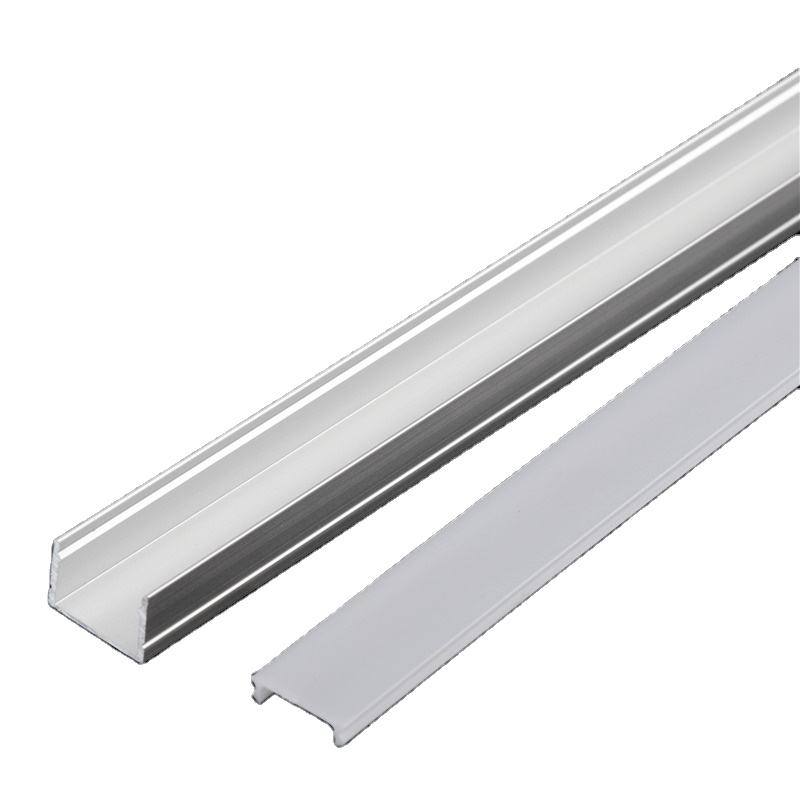 Led Aluminum Profile For Led Light Bar
