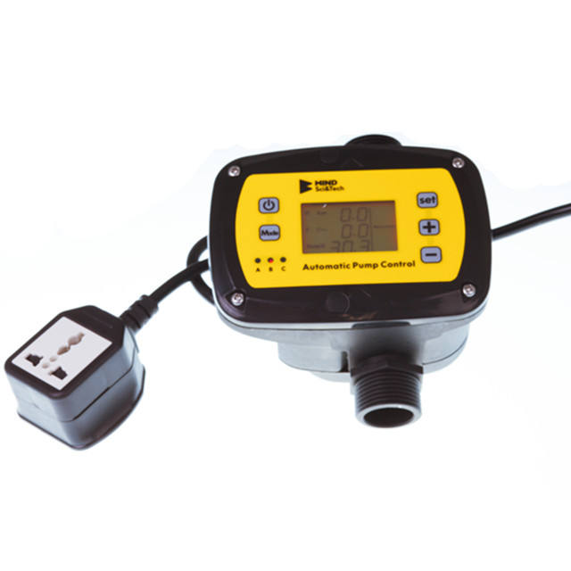 Meokon differential gas pressure controller for wate pumps