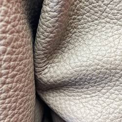 48 sqft 1.3-1.5 mm Embossed Cow Skin Leather Fabric Buy Real Leather Fabric