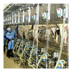 prices mini dairy farm equipment plant goat cow milking parlor machine for sale cows