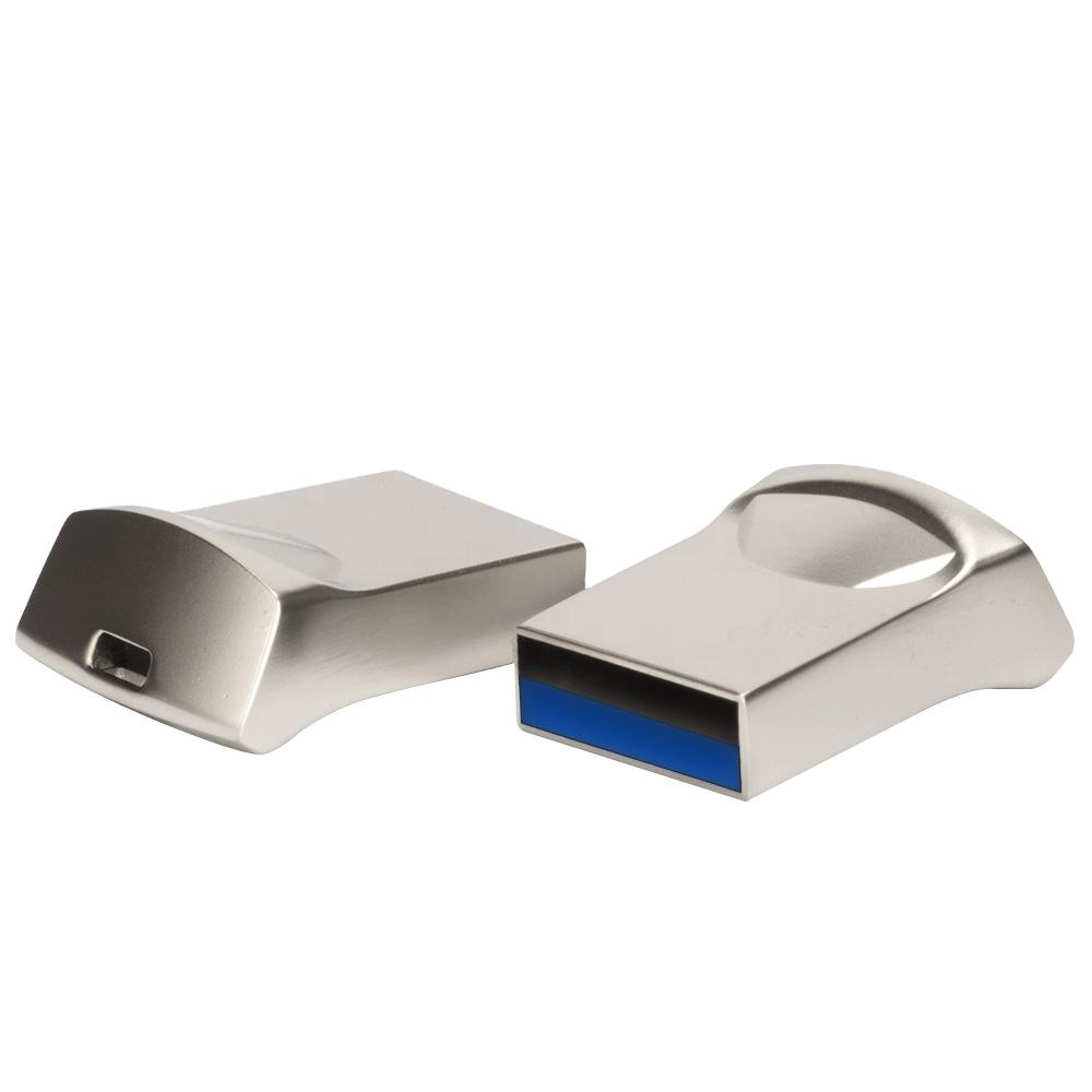 Mini metal USB flash drive 8G 16GB 32GB 64GB 128G Personalise Pen Drive USB Memory Stick U disk gift Custom logo