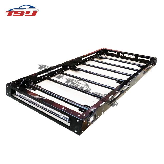 Good Quality Roof Rack for Custom Design Universal