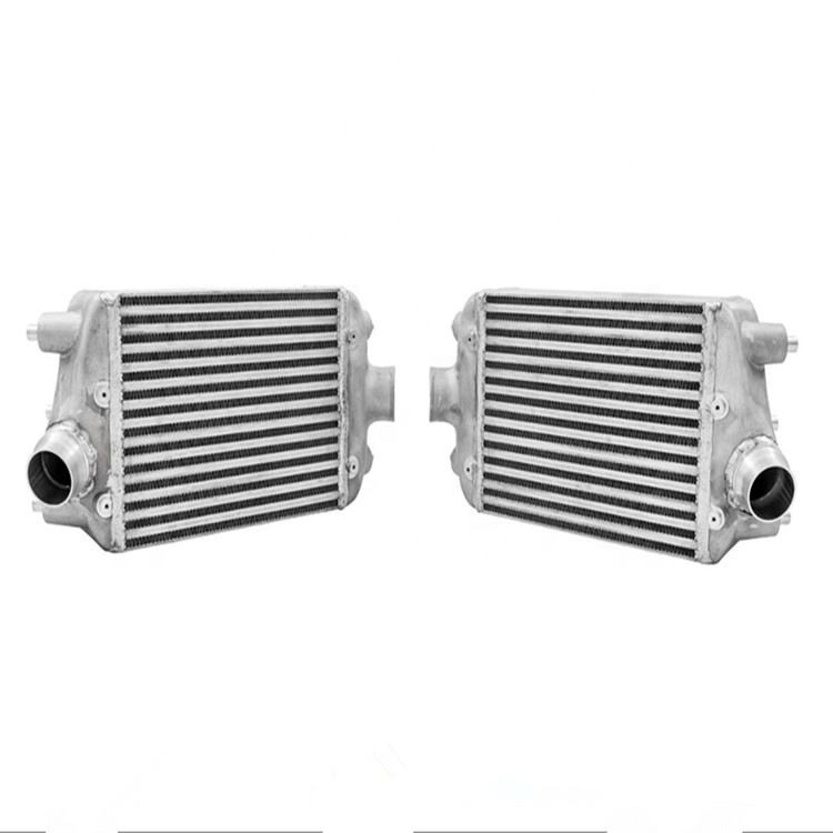 For Porsche 991 intercooler 991.1 991.2 turbo and turbo S models