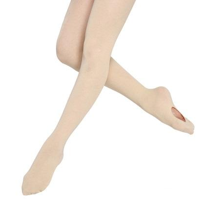 JW Wholesale Convertible Ballet Dance tights