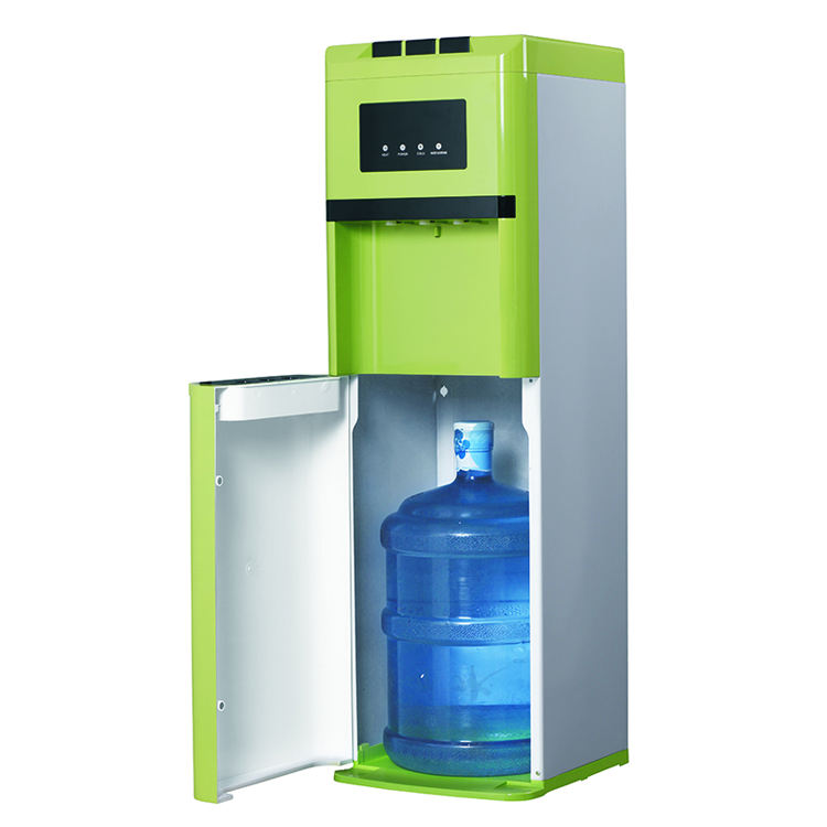 3 Temperature Settings Hot ColdとCool Water Drinking Bottled Water Dispenser Bottom Loading