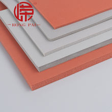 Factory Outlet High Quality Customized Light Weight Smooth Silicone Foam Sheet With Low Density