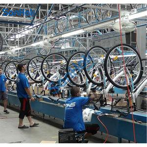 Вело конвейер фольксваген транспортер все комплектации