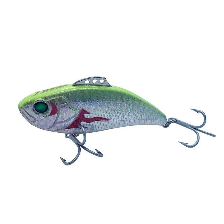 Best Price Bent Minnow Fishing Lure Artificial Baits 3D Fish Eye Minow