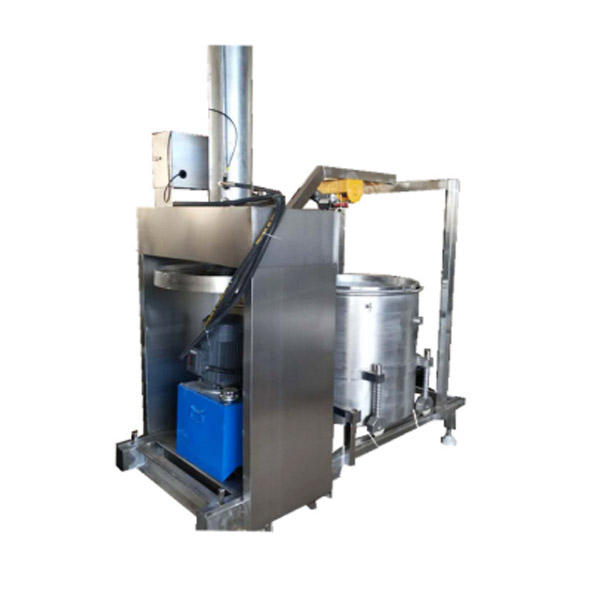 Fruit pressing equipment Direct selling medicinal pressing equipment Dehydration juice pressing machine