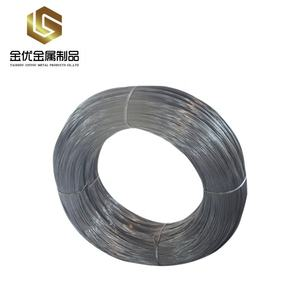 Spring Steel Wire Cold Drawn Wire Cold Drawn EN 10270-1 Spring Steel Wire