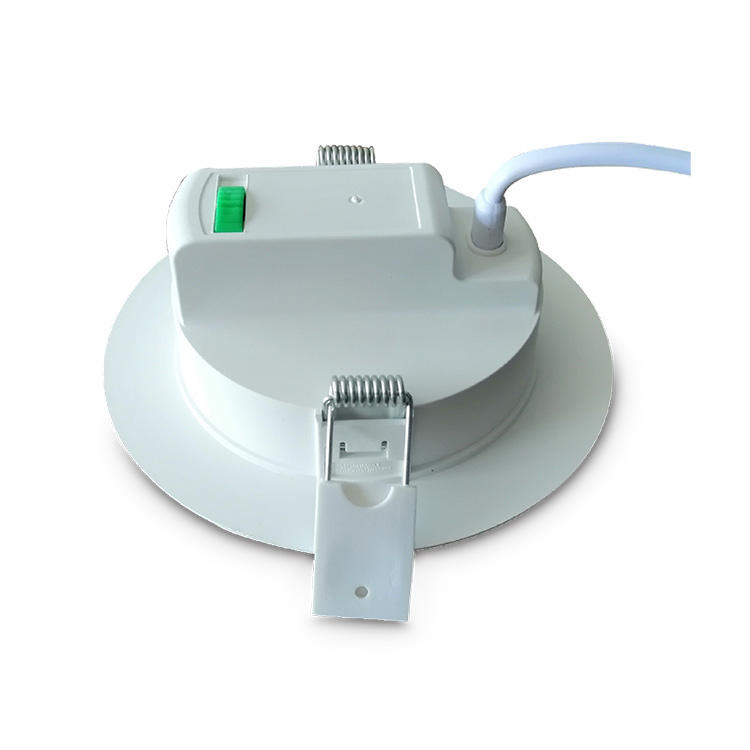 New 5W/7W/15W/25W recessed SMD 2835 IP 44 with CCT adjustable and dimmable led downlight