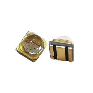 UV Curing LED 365nm 385nm 395nm 405nm Smd6868 Smd3535 UV LED Chip Lampu 1 W 2 W 3 W 10 W 12 W LED Lampu UV