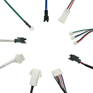 High Quality Cable Assembly Manufacturer Custom Production All Kinds of Custom Wire Harness for Home Appliance