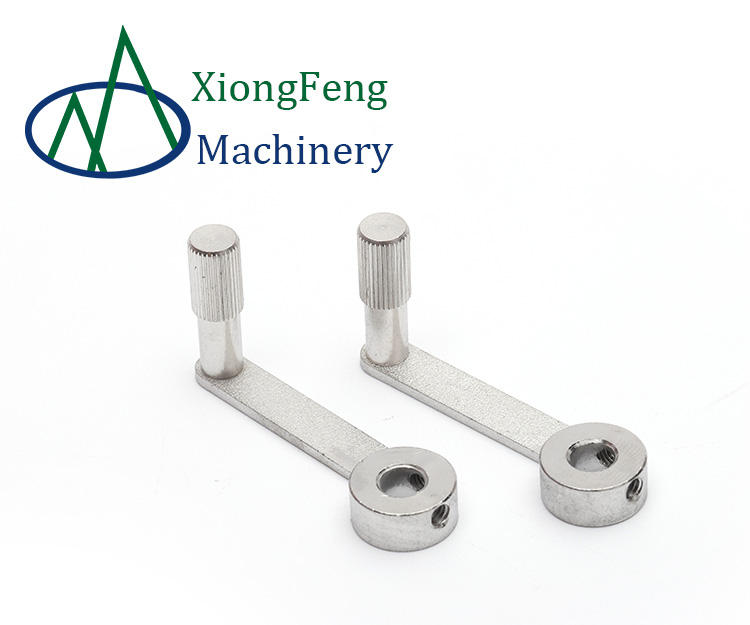 China Supplier Customized Stainless Steel Aluminium CNC Turning Parts