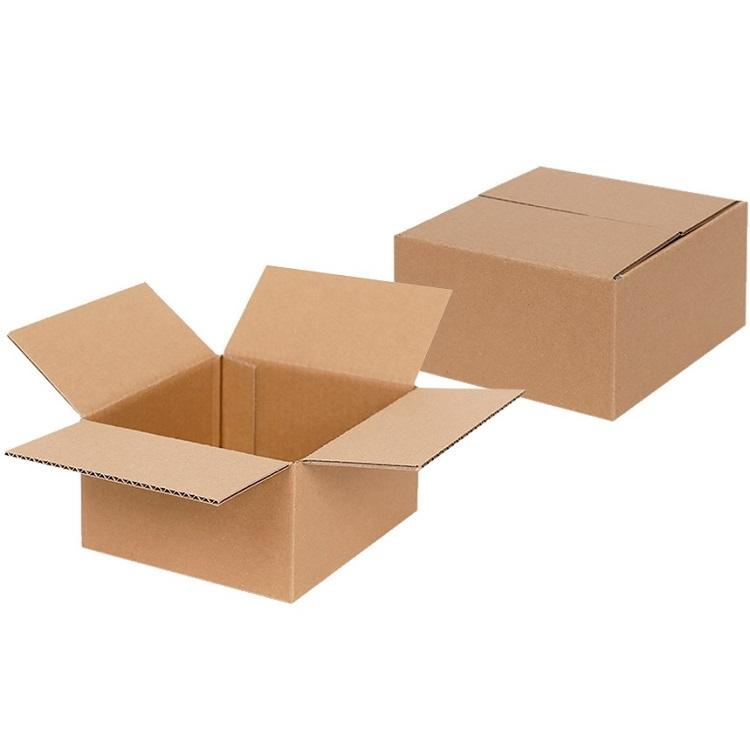 Ship Standard Carton 17.5 x 9.5 x 11.5 cm Corrugated Shipping Box