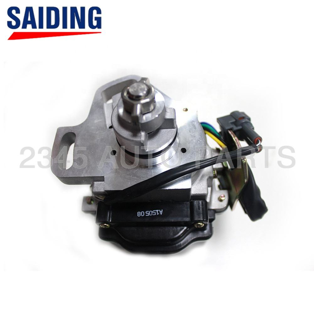 Saiding Genuine 19020-16280 Ignition Distributor For Corolla 4AFE