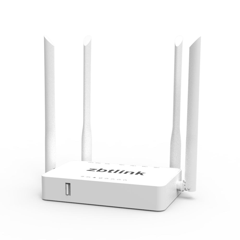 192.168.1.1 Router Wi-fi 802.11ac Antena Moden Antena 300 Mbps Router Cpe Nirkabel