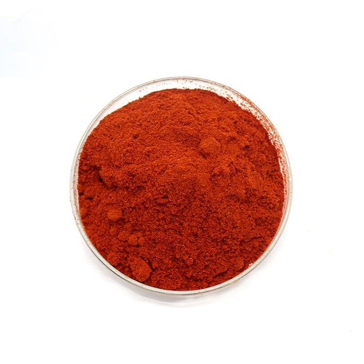 Dried Pepper Powder Paprika