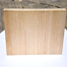 factory custom solid pine wood finger joint boards