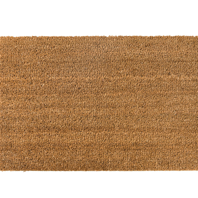 Eco-friendly Natural Coconut Fiber Mat for Household doorway