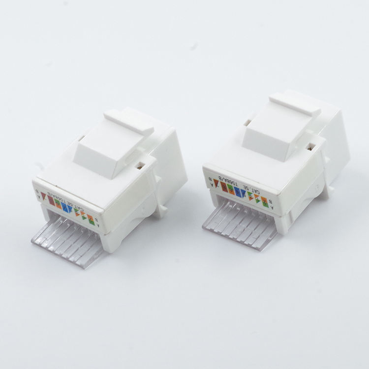 rj11 RJ12 RJ45 telephone adapter connection
