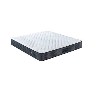 Online Sale Twin Foam Mattress Bed Home / Hotel Furniture Natural Mattress