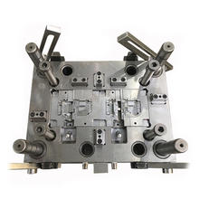 China plastic mold parts plastic mould injection