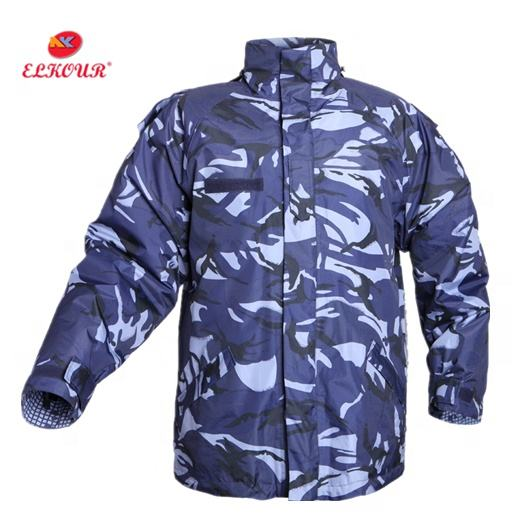 Military Waterproof Army Raining Jacket