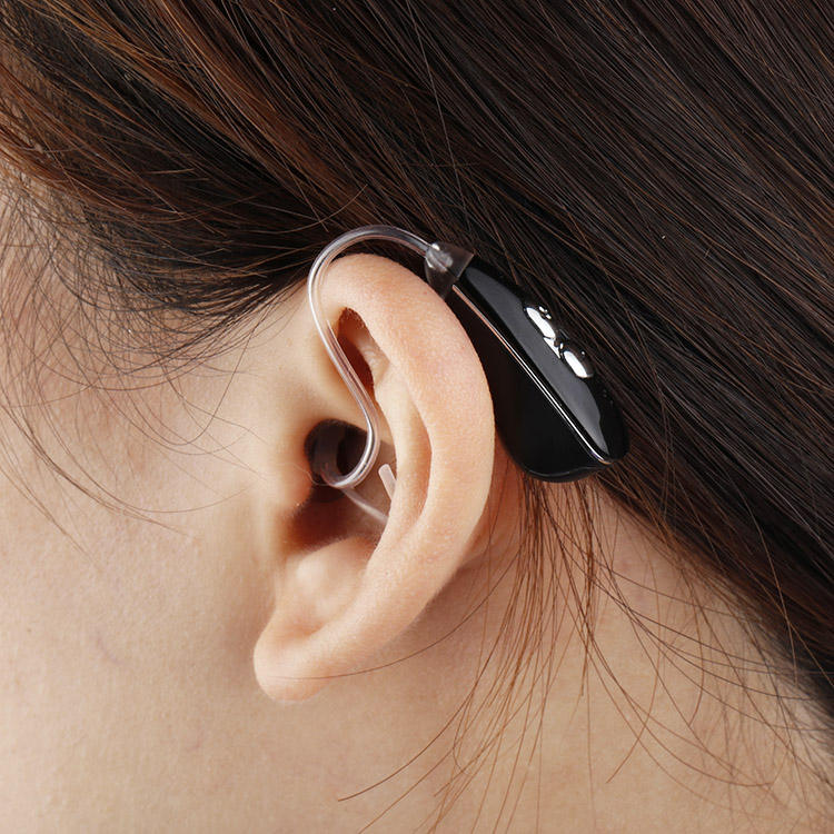 As Ears Hearing Aid Jinghao Latest Ear Device China RIC Digital Open Fit