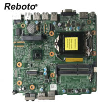 Original For DELL Optiplex 3020M Desktop Motherboard CN-0VRWRC 0VRWRC PIH81R H81 MainBoard 100% Tested Fast Ship