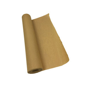 Guangzhou Supplier Auto Painting Industry Kraft Masking Paper