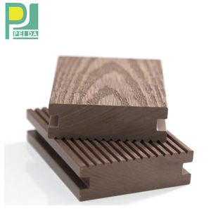 Wpc Wood Plastic Composite Outdoor Flooring/Decking/Board/Plank/Panel