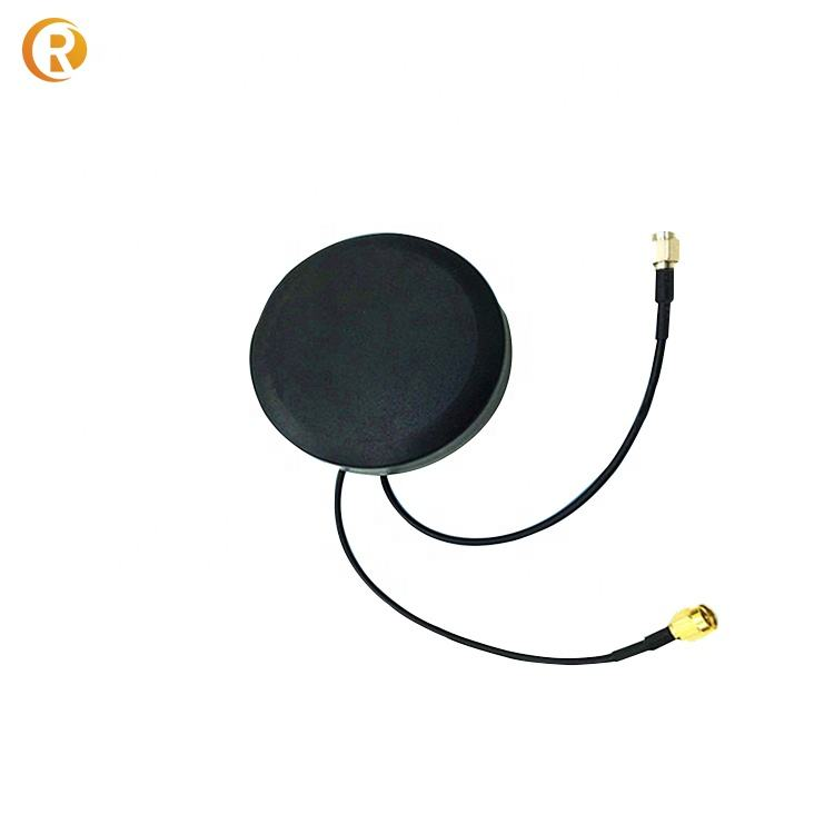 Screw Mount Gps Active 3g Gsm Wifi Antenna Combo Antenna,Cable Rg174