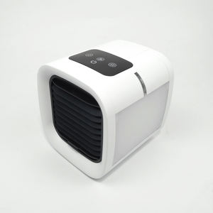 Room mini solar air conditioner 5v usb portable mini split cooling air conditioner