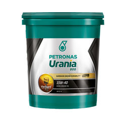 Petronas Urania Engine Oil 800 15W-40
