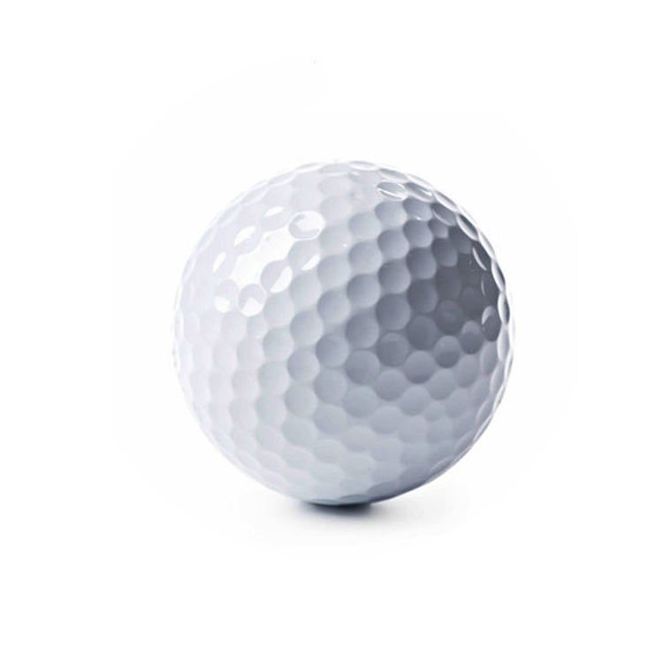 2 3 4 piece Custom Urethane Soft Tournament Golf Ball