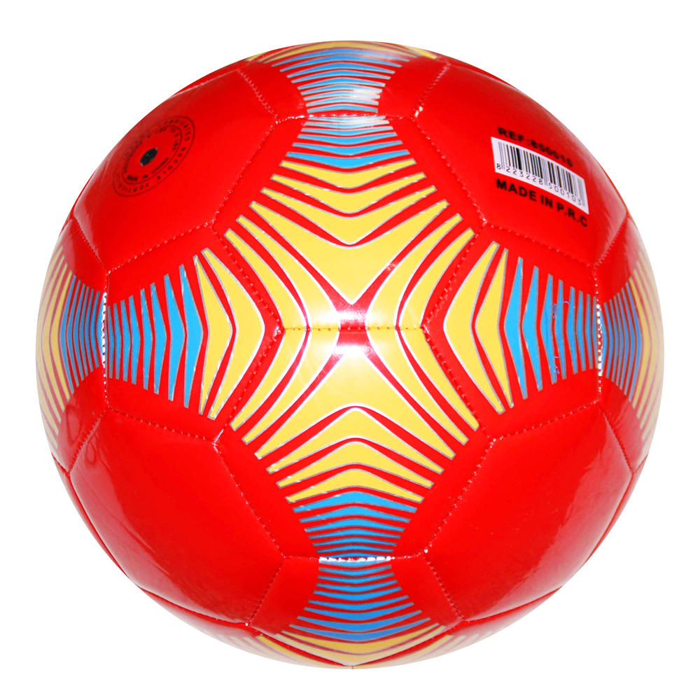 High Quality Factory Sales Custom PU Foam Soccer Ball Size 5 Football Training Equipment