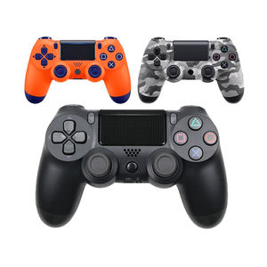Nirkabel Ps4 Pad untuk Sony PlayStation 4 Controller Dual Shock 4 Joystick Game Controller