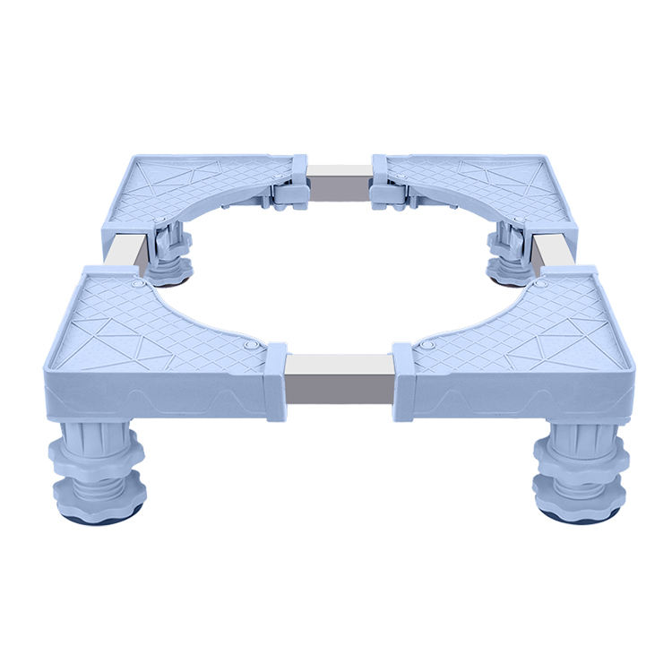 Washing Machine Trolley China Supplier Manufacturer Good Price Buy Pedestal Refrigerator Washing Machine Stand Base Trolley With Wheels