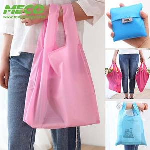 Reusable Shopping Bag Folding Portable Travel Storage Nylon Bag Grocery Large Foldable Shopping Tote Bags Funny Roll UP in Small Case Magic Box Mini Crossbody Storage Pouch