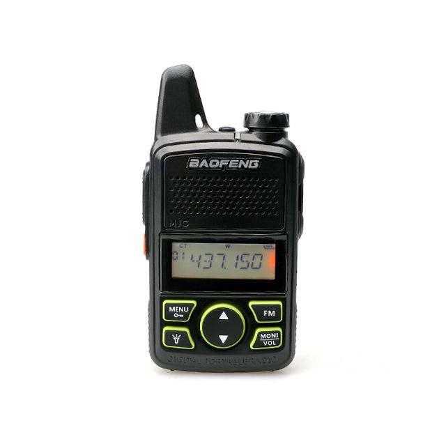 Nuovo Arrivo BAOFENG Radio BF-9100A T1 dual band ham radio Mini cellulare palmare Walkie Talkie