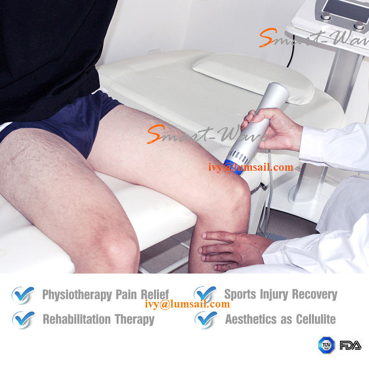 shock wave therapy equipment foot and ankle pain relief treatments