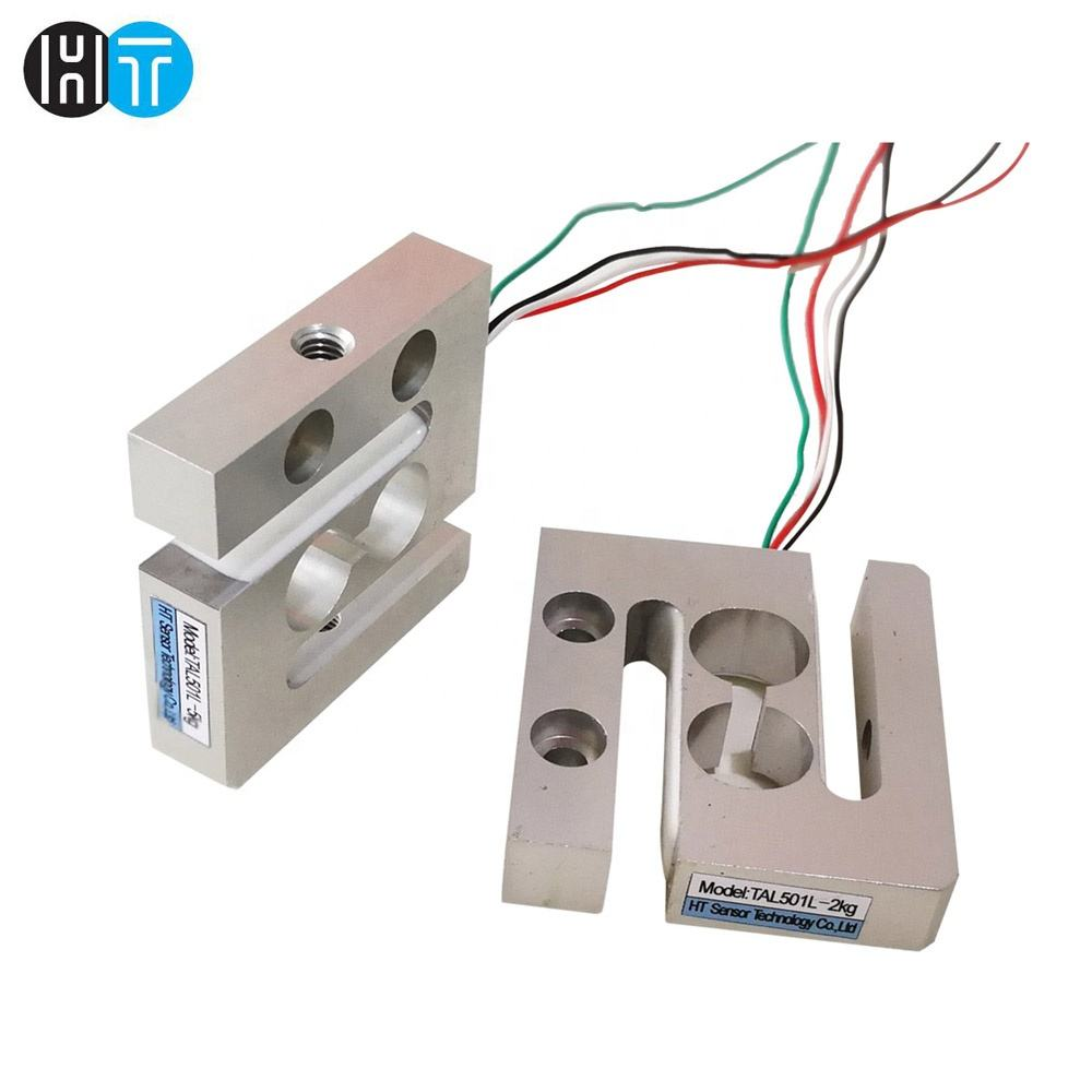 2kg 5kg Low cost S type load cell weight sensor