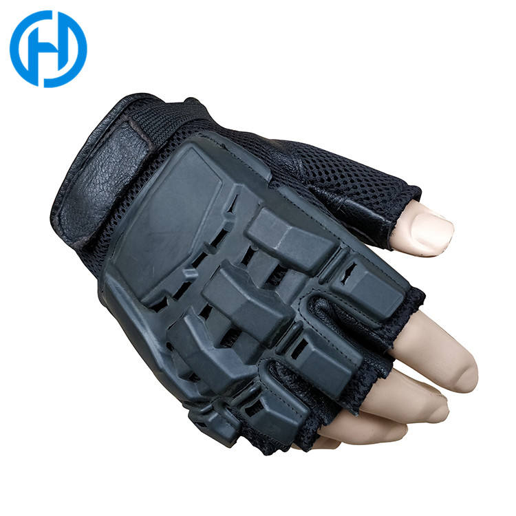 GL626 Military Army Tactical Half Finger Hand Gloves Tactical