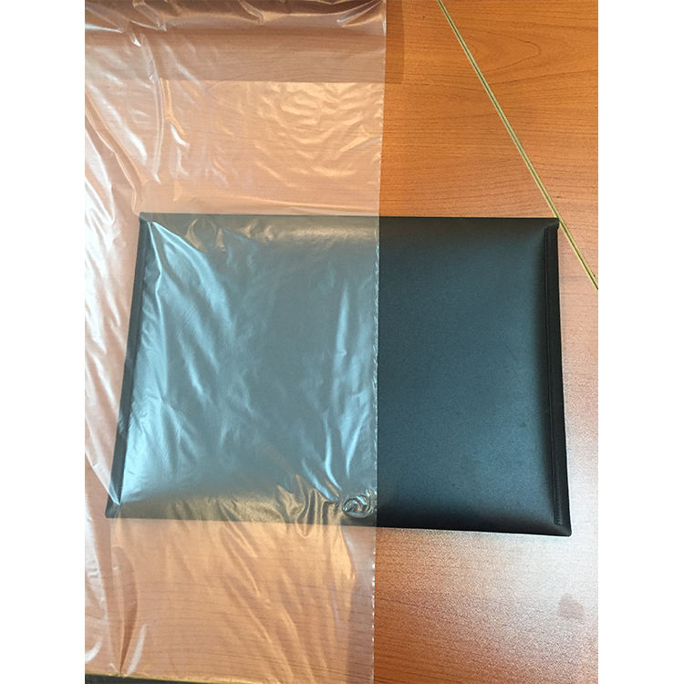 Transparent Breathable Waterproof Polyurethane TPU Lamination Membrane Film Sheet Roll TPU Film for Fabric